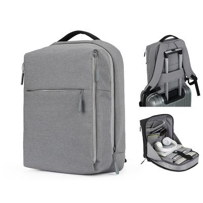 厂家直销户外大容量双肩休闲运动包新款都市潮流电脑包可定做LOGO