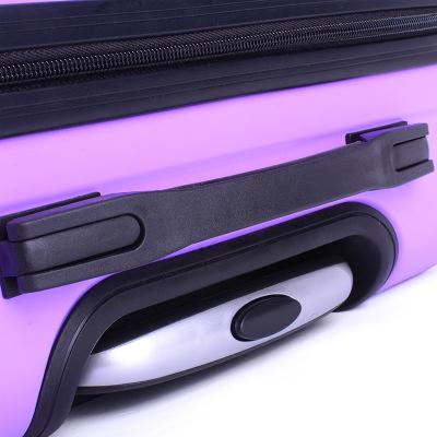新款韩版学生行李箱拉杆箱女男20密码箱子24寸万向轮行旅箱包28寸