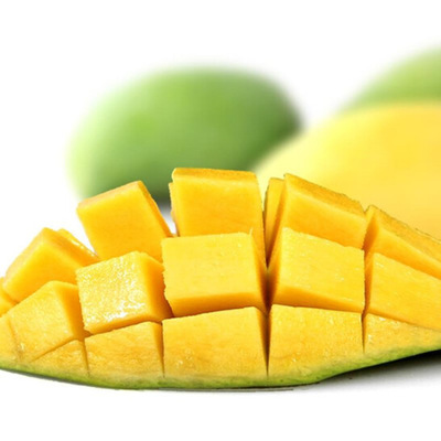 Fresh fruit mango of myanmar eagle awn a substitute for yunnan eagle awn tropical fruit thin stone juicy package mail