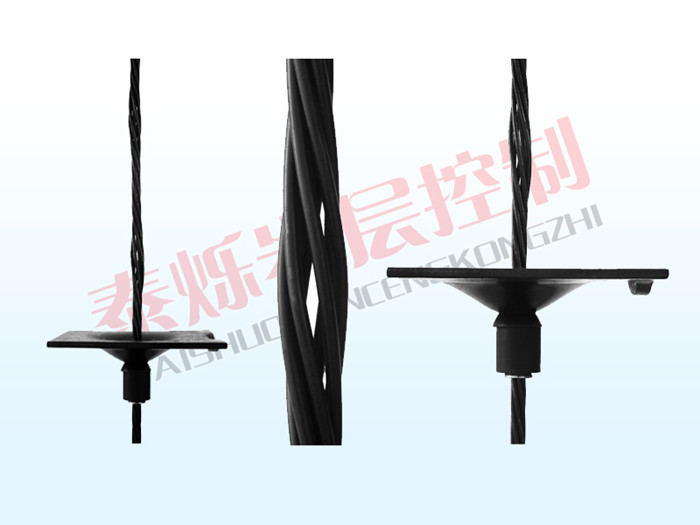 Cage anchor cable - SKL series