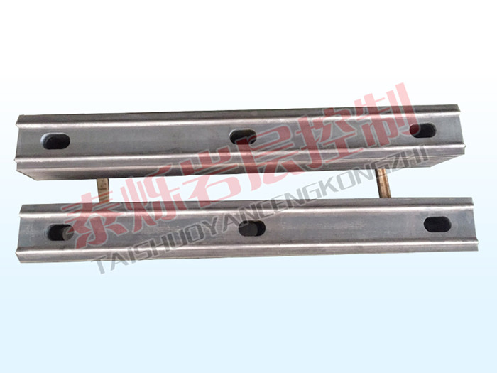W steel belt