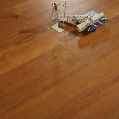 诺雅林国标e0环保家装12mm强化复合地板金刚面耐磨地热地暖木地板