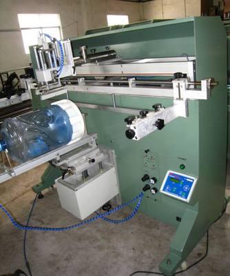 Ws-400s screen printing machine factory circular screen printing machine plane screen printing machine desktop screen printing machine