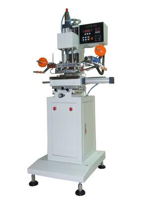 H-195 flat bronzing machine bronzing machine router bronzing machine electrical base bronzing machine