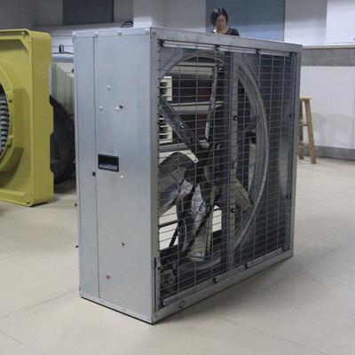 批发供应各种规格加厚镀锌板负压风机排风设备车间排风机