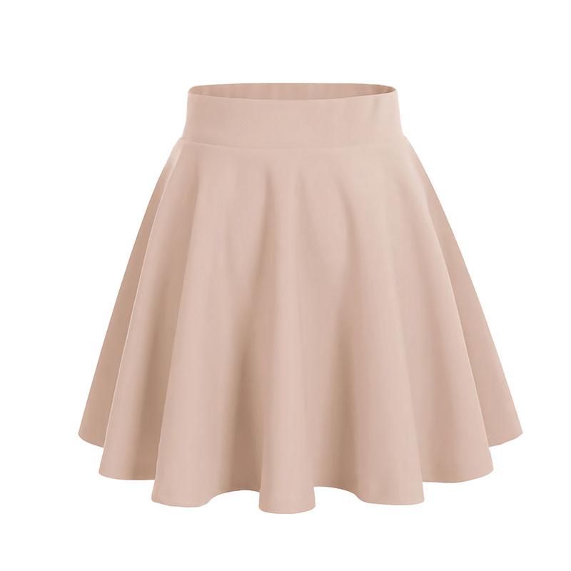 J10020 Roman miniskirt