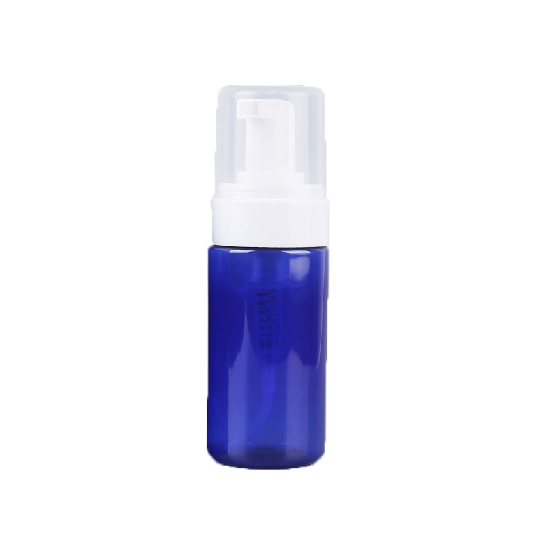 Cream foam pump emulsion bottle