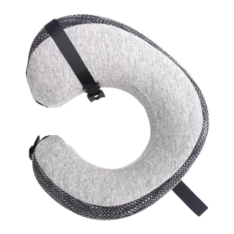 C型枕(记忆棉)