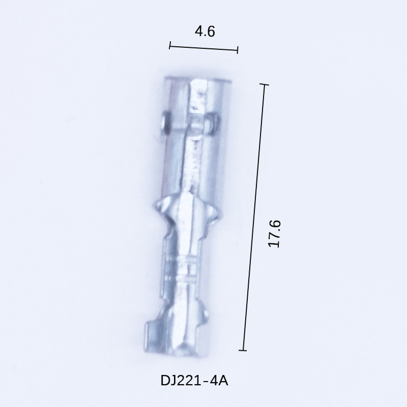 插头DJ221-3.5A