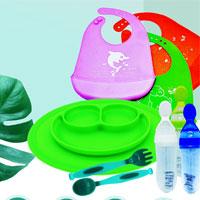 Ninghai pure maple silica gel material co. LTD