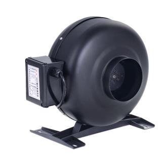 外转子圆形管道风机GDF200/250/315