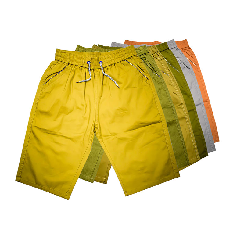 Men's casual beach pants