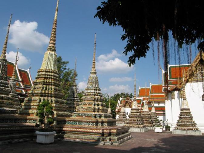 东南亚第二大经济体--泰国市场分析