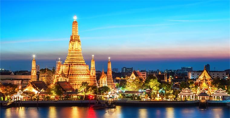"""泰国电商市场开打价格战,Lazada、Shopee""""抢跑"""""""