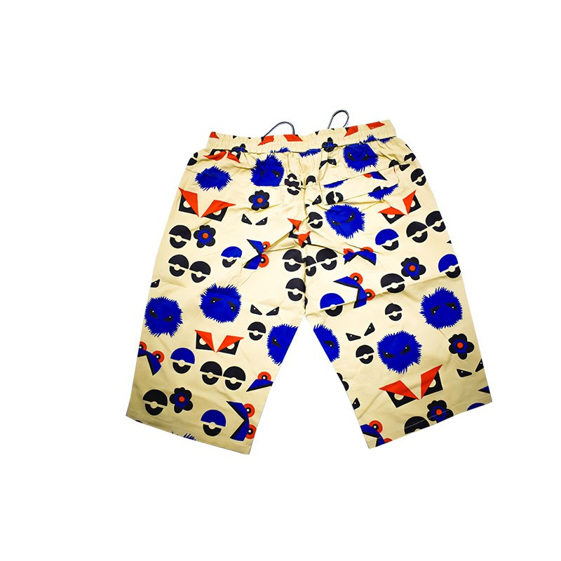 男式休闲沙滩裤
