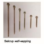 Sekrup self-sapping