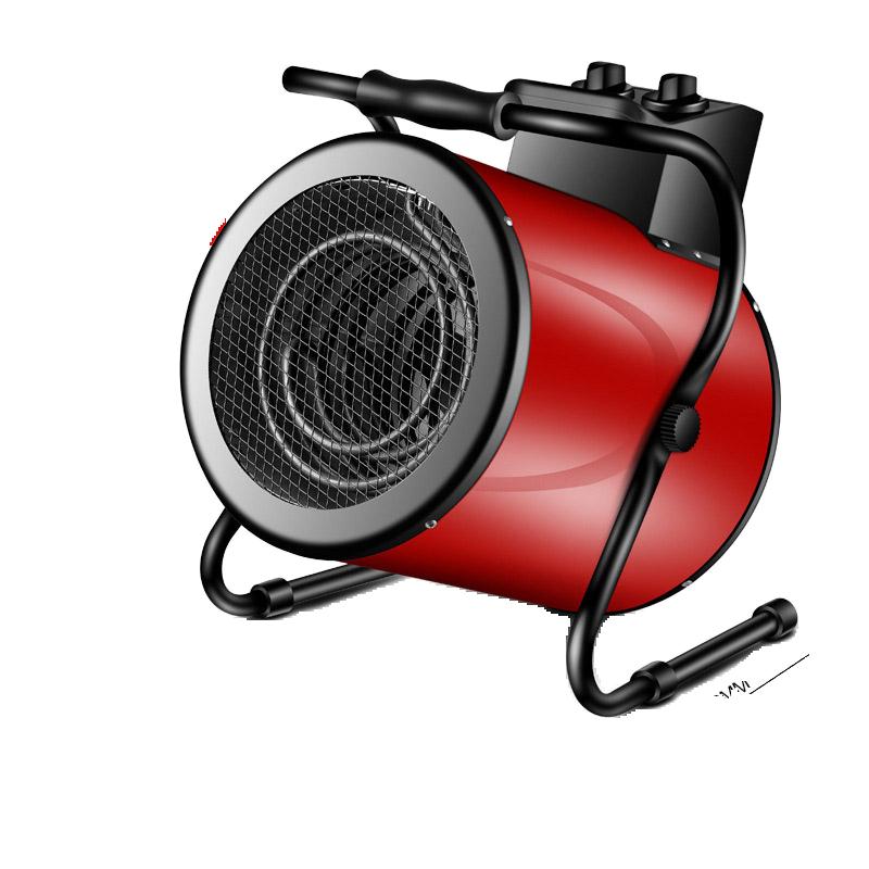 RA-9K heater