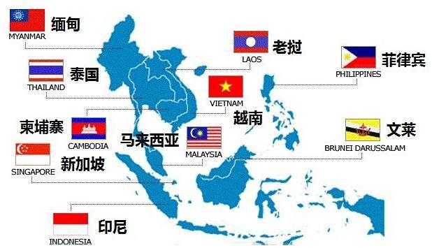 东南亚电商市场在一带一路影响下,中国跨境卖家有什么机会?