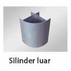 Silinder luar