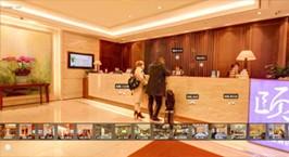 浙江VR酒店