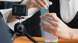 VR淮安手机维修配件