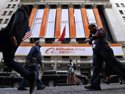 Alibaba B2B platform to enter the United States, the pace of the international market full speed forward