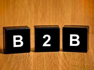 Enterprise marketing,b2b e-commerce platform,b2b marketing strategy analysis