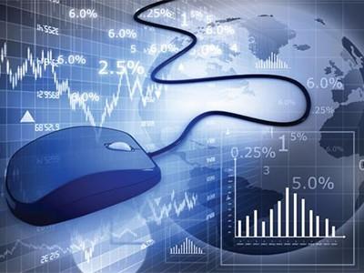 B2B quietly into the Internet market new blue ocean