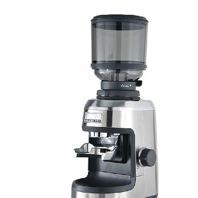 经销批发惠家ZD-17电动磨豆机 不锈钢专业咖啡豆研磨粉 咖啡机