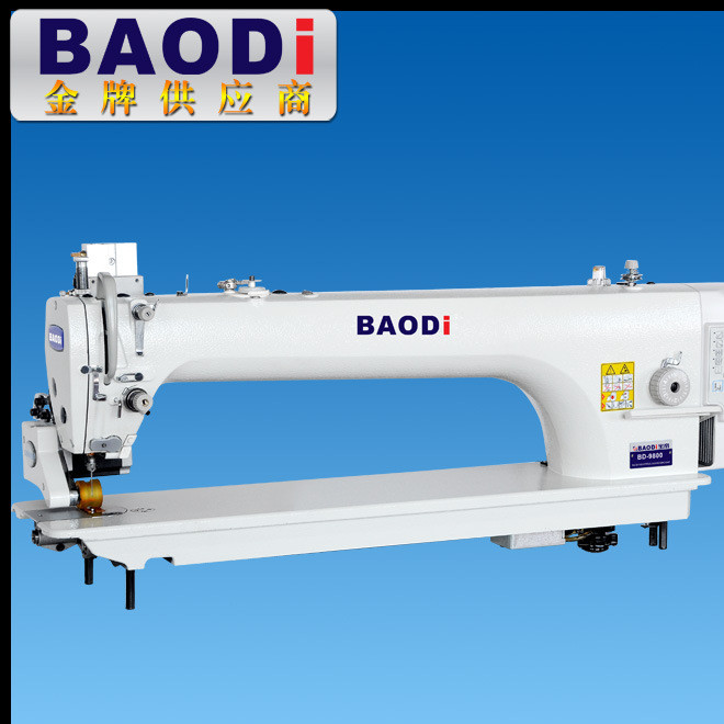 Sewing machine jack computer long arm garment sewing machine full automatic medium and heavy material industrial electric sewing machine