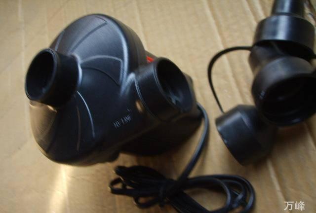 正品特价真空压缩袋抽气泵多功能电动气泵吸气泵 抽充两/2用