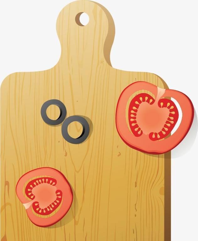 实木切菜板实木砧板家用大号案板切水果擀面板耐用和面揉面板粘板