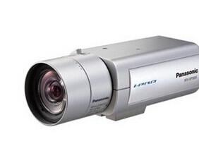 原装松下 WV-SP302H 130万宽络监控摄像机 网络监控摄像头
