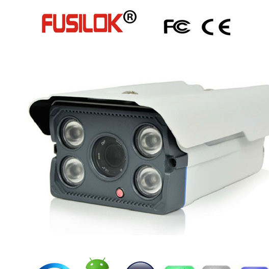 Fuji infrared intelligent camera LCD monitor 960p surveillance camera