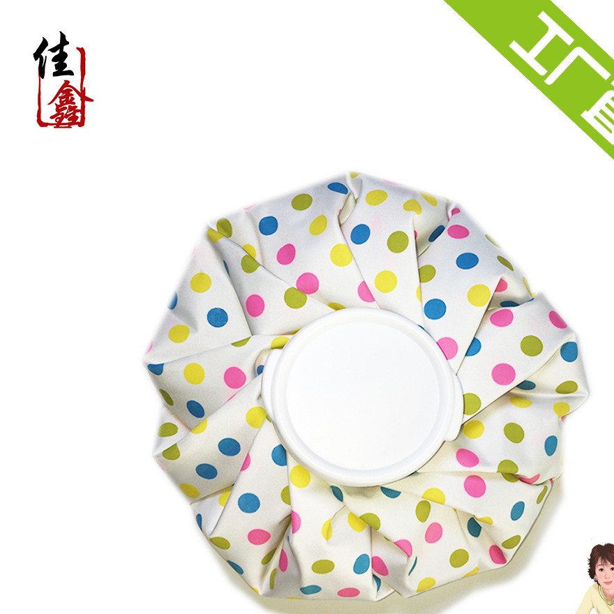 Jiaxin 9-inch ice cloth ice pack medium swelling and pain relief ice pack medical therapy outlet