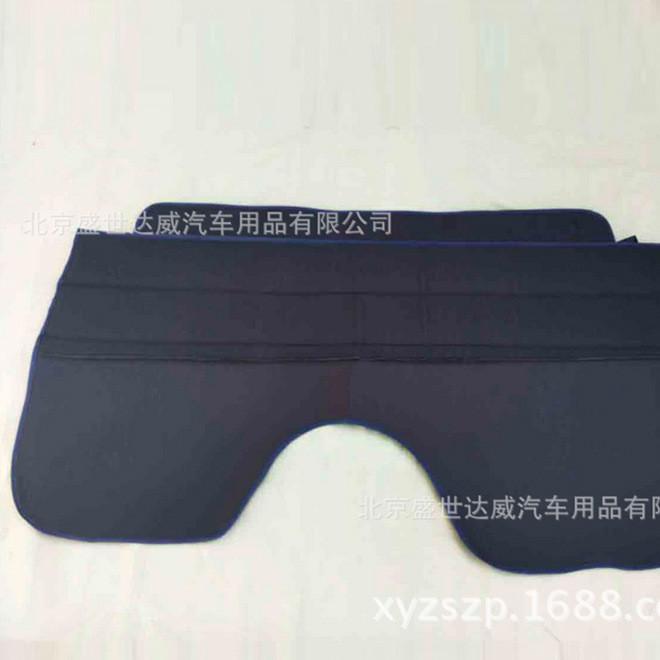 供应 汽车维护用品 奔驰专用垫布 修车专用保护垫 可定制汽车毛垫