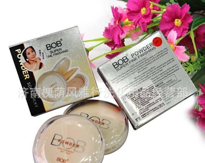BOB优质自然粉饼 上妆自然 粉饼 风雅出售优质彩妆