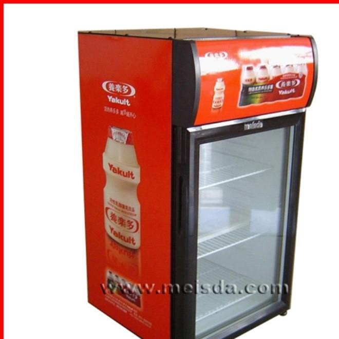 52L 冷藏展示柜, 饮料展示柜, 饮料冰柜
