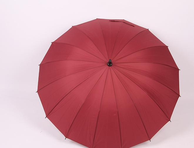 广告16骨长柄雨伞定制logo专拍,定制产品不退不换,下单前请确认