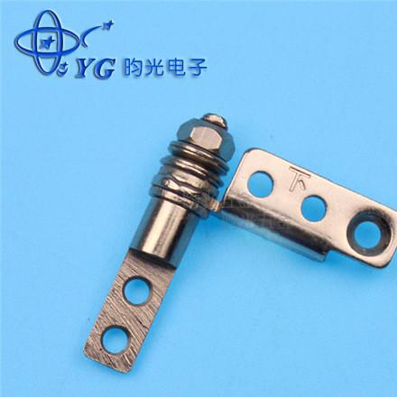 YG-DZCD-559|万利达家教机转轴|昀光电子专利家教机转轴