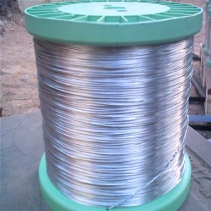 厂家直销镀锌丝 镀锌清洁球丝 410,430不锈铁清洁球丝。