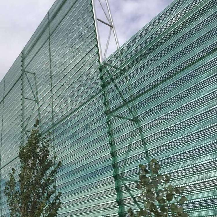 刚性挡风抑尘墙-挡风抑尘墙厂家-挡风抑尘墙生产厂家