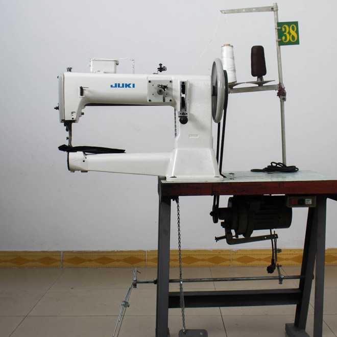Supply used hand sewing machine zunqi 441 sewing machine sewing bags handle bags ball bags