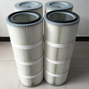 防静电滤芯 防静电除尘滤芯 防静电除尘滤芯厂家