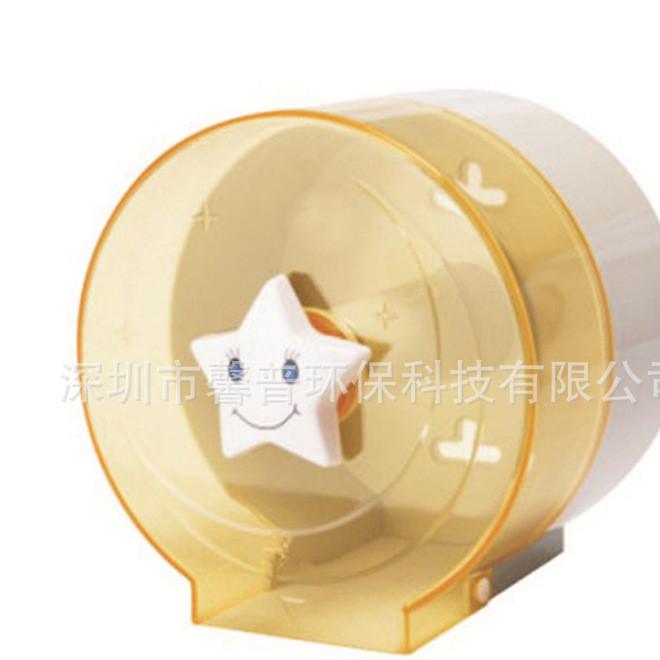 长期销售深圳卷纸巾盒防水纸巾盒免打孔纸巾架