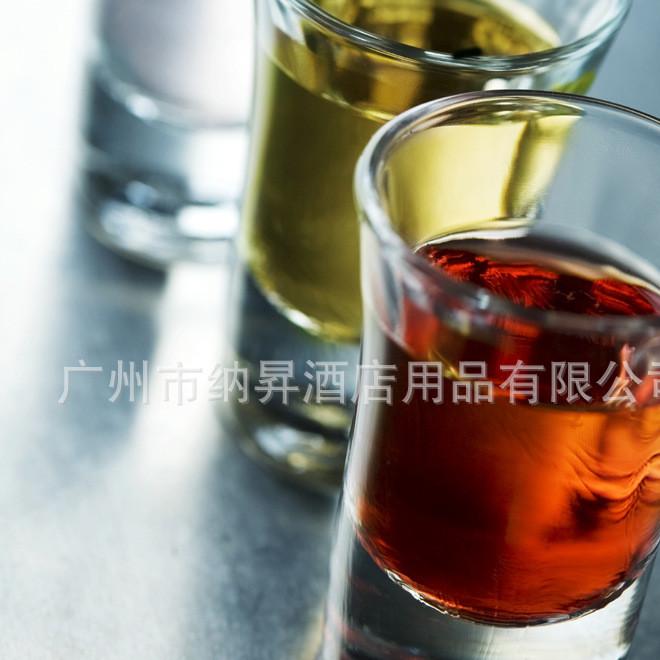 玻璃白酒杯 KTV杯 烈酒杯 小号吞杯 一口杯