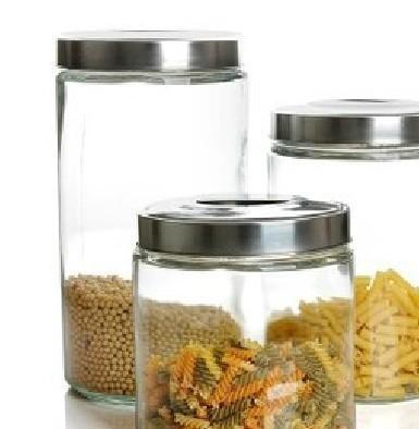 特大号茶叶罐 防虫米罐  密封罐储存罐