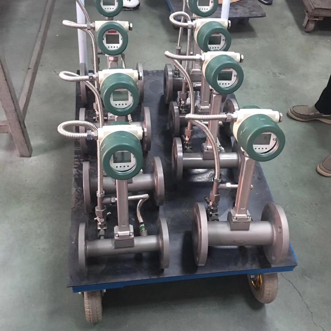 饲料厂蒸汽流量计,化肥厂蒸汽流量计,建材厂蒸汽流量计