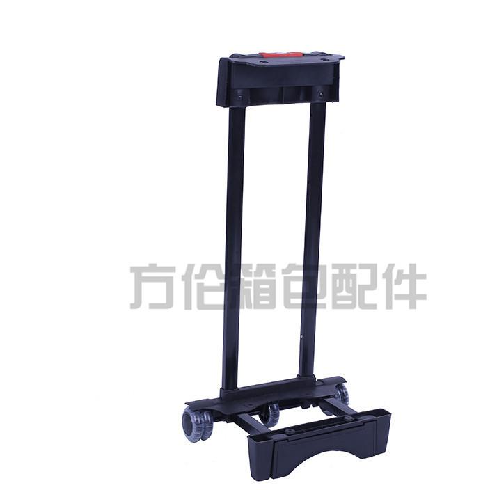 厂家直销 箱包配件拉杆架 箱包内置拉杆 登机箱拉杆 旅行箱拉杆