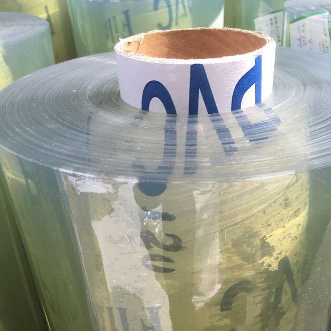 厂家直销 PVC包装薄膜 PVC书皮薄膜 PVC挡风膜 PVC地面保护膜